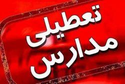 تعطیلی مدارس فارس تا ۱۷ اسفندماه تکذیب شد