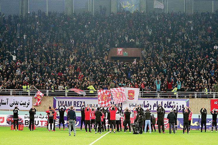 جلسه سرنوشت ساز شهرخودروییها در فدراسیون فوتبال