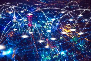 فناوری جدید برای هوشمندسازی شهرها معرفی شد