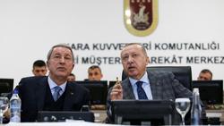 حضور غیرقانونی آنکارا در سوریه و باجخواهی اردوغان از اروپاییها