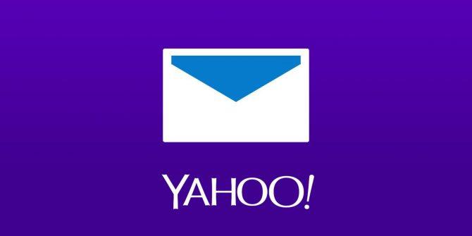 دانلود Yahoo Mail