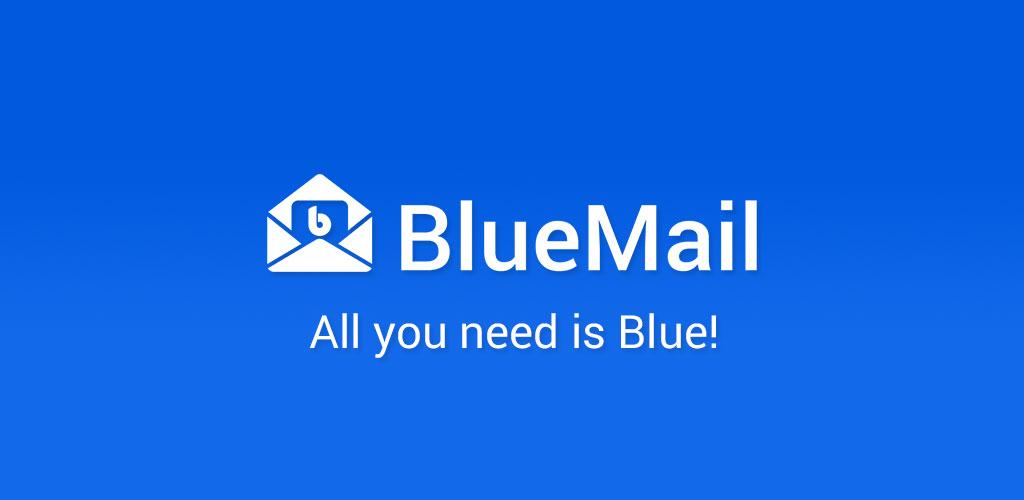دانلود بلومیل Email Blue Mail - Email Mailbox v1.9.7.31 برنامه ایمیل