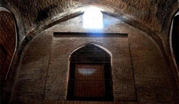 آشنایی با بزرگترین حوض تاریخی آسیا در ولایت هرات + تصاویر