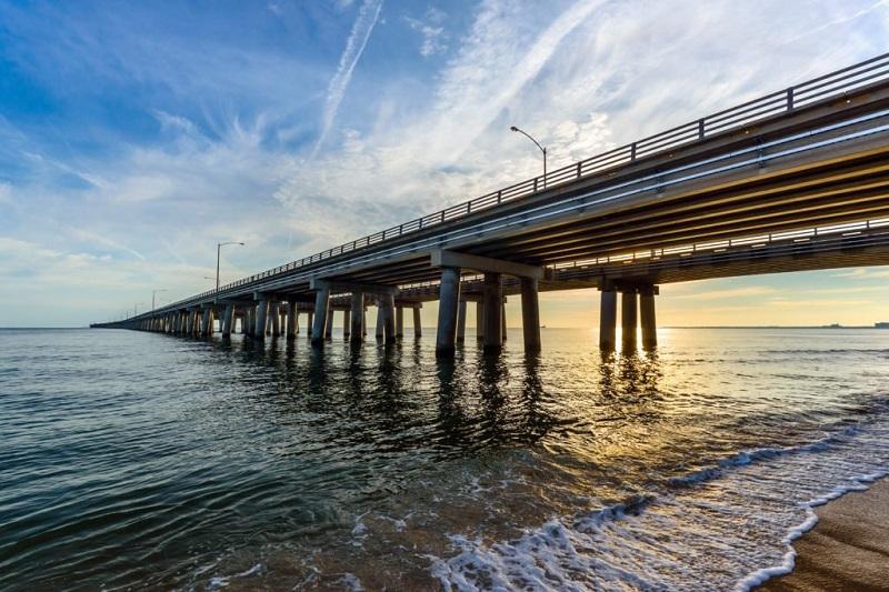 با طولانی ترین پل های دنیا آشنا شوید