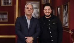 اصرار مدیری به ازدواج آرون افشار/ وقتی دوستان خواننده شلختهبودنش را تایید کردند