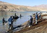 باشگاه خبرنگاران -ممنوعیت صید و صیادی در دریاچه پشت سد مهاباد