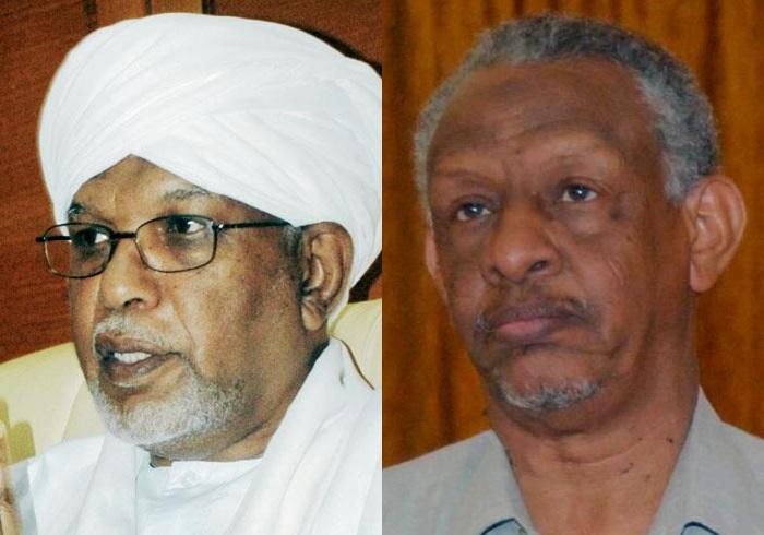 بازداشت رئیس اسبق پارلمان سودان و یکی از رهبران حزب حاکم این کشور