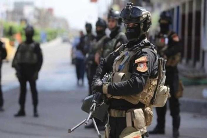 یکی از عاملان جنایت اسپایکر به دام ماموران اطلاعات عراق افتاد