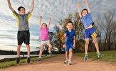 باشگاه خبرنگاران -والیبال و بسکتبال تأثیری در رشد قد کودکان دارد؟