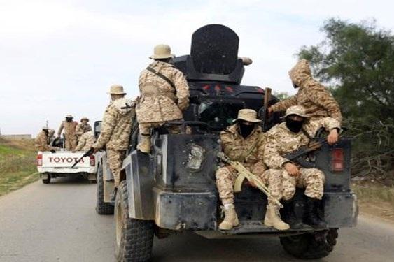 کشته شدن ۱۵ نفر از نیروهای حفتر در نبردهای روز شنبه در طرابلس