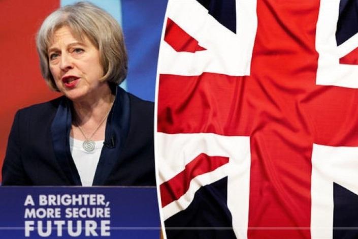 درخواست همحزبی ترزا می برای کنارهگیری وی از نخستوزیری انگلیس