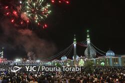 جشن نیمه شعبان در ایران اسلامی