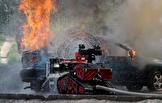 باشگاه خبرنگاران -این رباتها خطرناکترین شغلهای دنیا را دارند +تصاویر