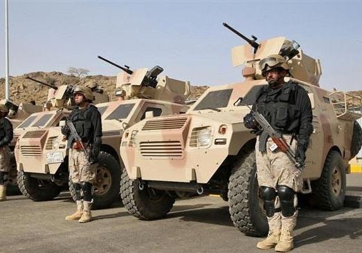هلاکت ۲ نظامی سعودی در درگیری با نیروهای انصارالله یمن