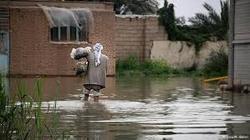 آخرین اخبار از مناطق سیل زده یکم اردیبهشت ماه/سه روستای شهرستان هیرمند تخلیه شد/سیلاب در حال ورود به ۲ روستای شادگان +فیلم و تصاویر