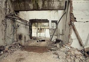 ۲۲ کشته بر اثر ریزش دو ساختمان در برزیل