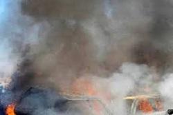 وقوع چندین انفجار در پایتخت سریلانکا/ صدها نفر کشته و زخمی شدند + تصاویر و فیلم