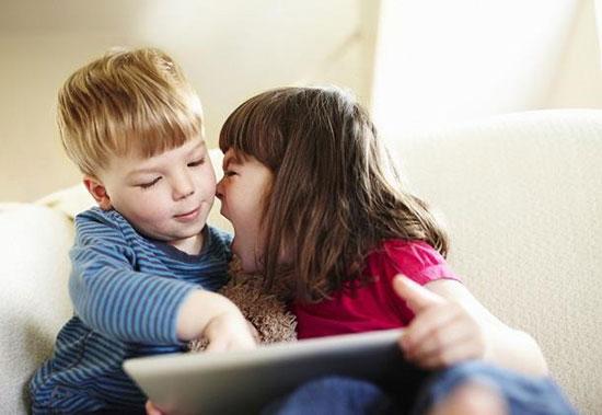 مهارتهایی برای مدیریت روابط خواهر و برادری