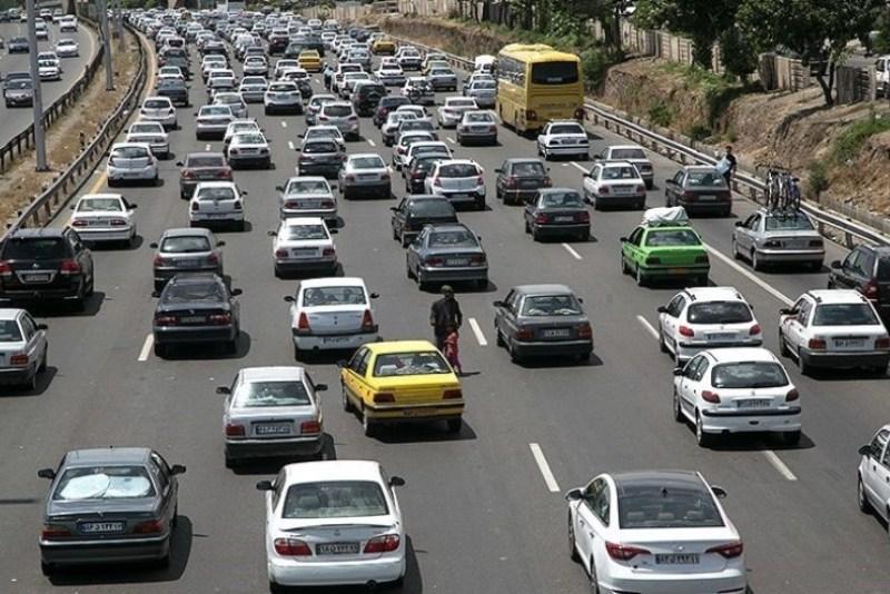 مرزن آباد یک طرفه شد/ ۲۸ جاده مواصلاتی کشور همچنان مسدود