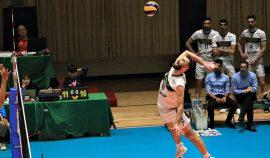 چهارمین برد متوالی شهرداری ارومیه در جام باشگاه های آسیا