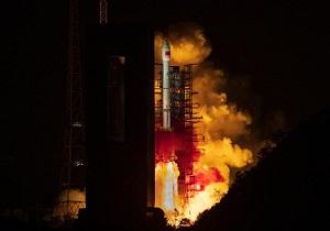 چین ماهواره دیگری به فضا پرتاب کرد