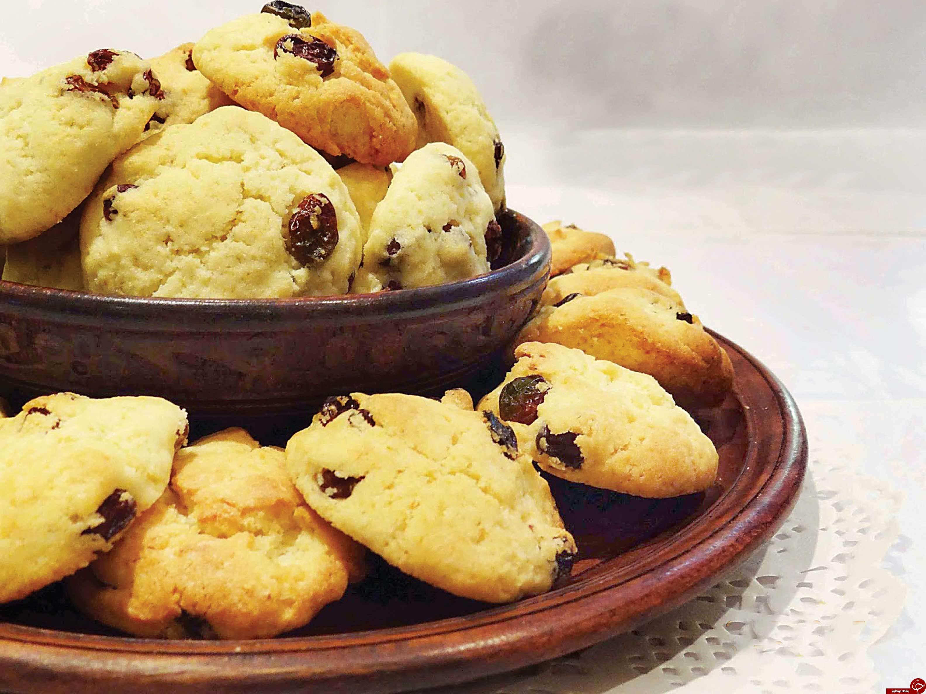 شیرینی یا بیسکوییت شخصیتی خود را بشناسید! / شخصیت شناسی از روی شیرینی مورد علاقه