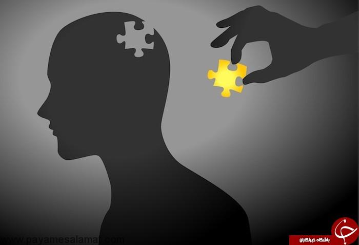این بیماریهای روانی شما را خارق العاده میکند!