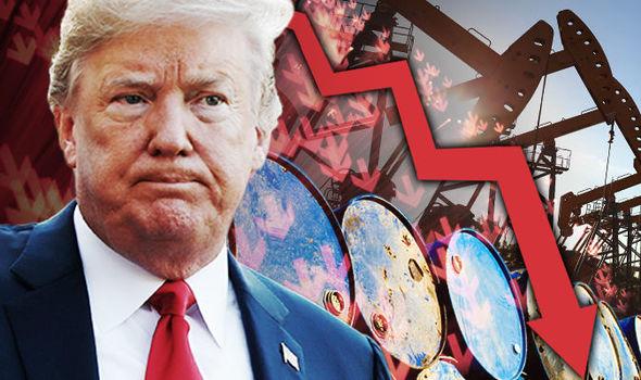 سردرگمی ترامپ در تحریم نفتی ایران /  تمدید یا عدم تمدید معافیتها؟