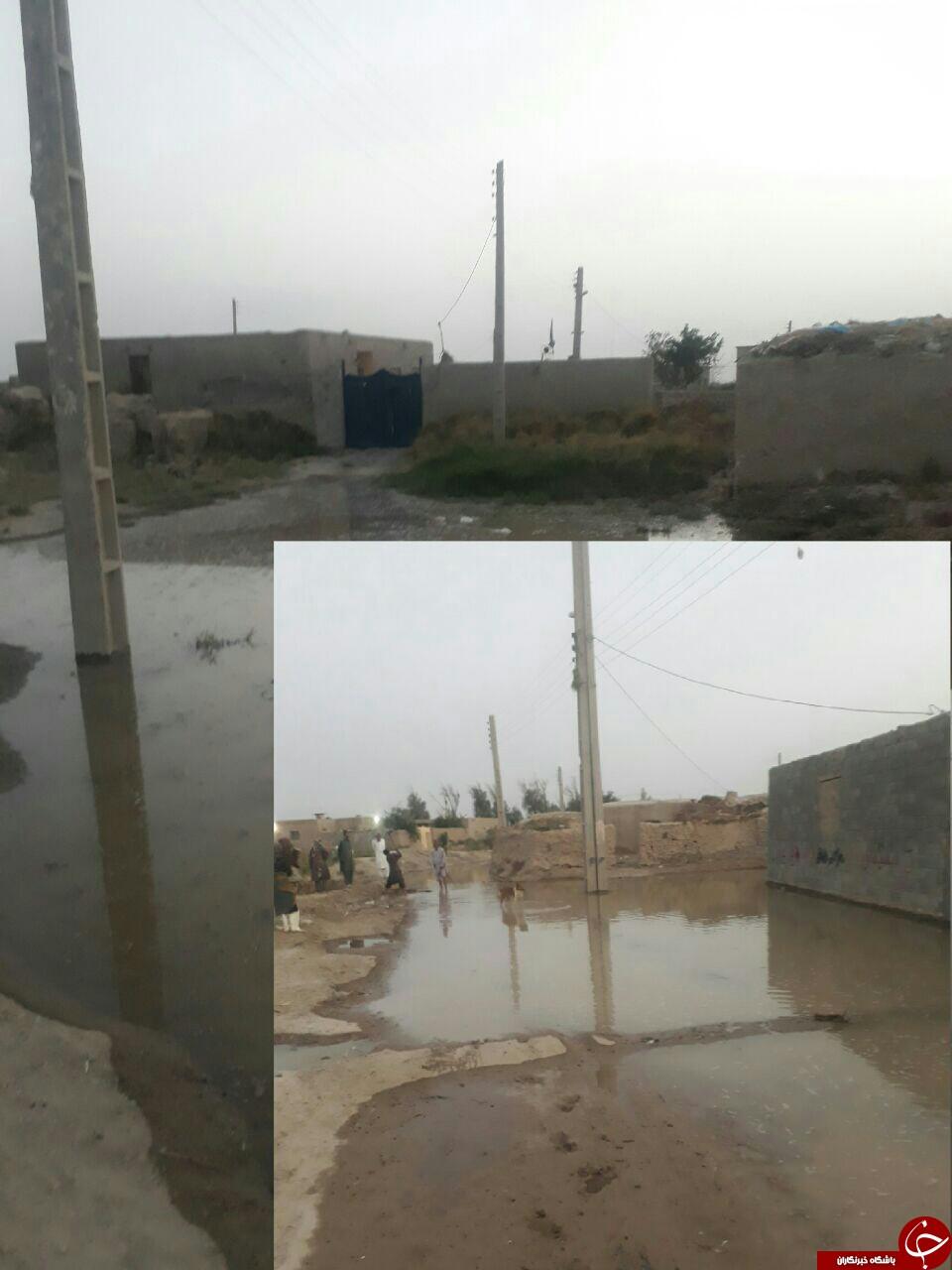 آخرین اخبار از مناطق سیل زده یکشنبه  یکم اردیبهشت ماه/ رئیس جمعیت هلال احمر: در سیلاب اخیر به ۴۵۰ هزار نفر امدادرسانی شد
