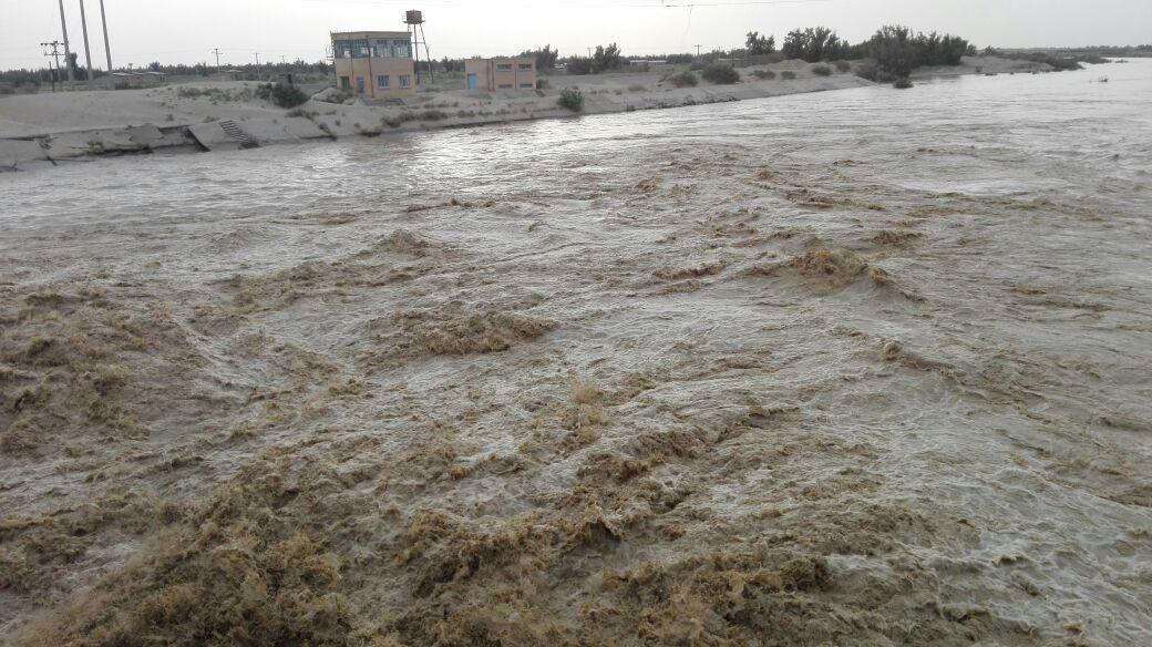 فرماندار شهرستان زابل:هیچ خطری مردم را تهدید نمیکند