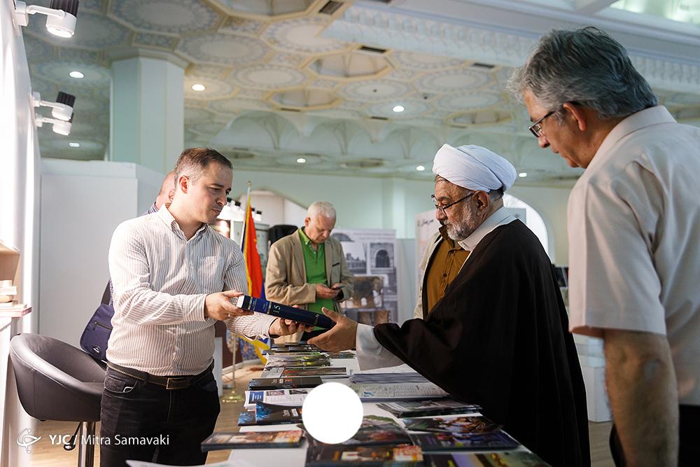 صدور بیش از ۷ هزار کارت شناسایی برای نمایشگاه کتاب تهران