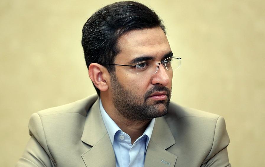 تسلیت آذریجهرمی در پی شهادت تعدادی از کارکنان وزارت ارتباطات افغانستان