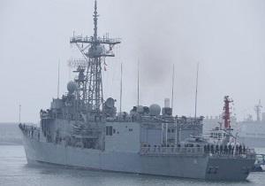 اعزام کشتیهای جنگی هند، روسیه، استرلیا و چند کشور دیگر به آبهای چین