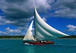 باشگاه خبرنگاران - دریانورد نابینای ژاپنی اقیانوس آرام را با قایق پیمود + فیلم