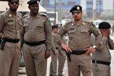باشگاه خبرنگاران - حمله مسلحانه در پایتخت عربستان + تصاویر