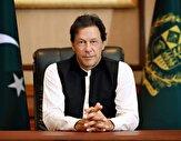 باشگاه خبرنگاران - ورود نخست وزیر پاکستان به ایران