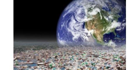 سیاره زمین را نباید فراموش کنیم