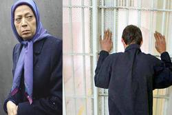 اعترافات پسر دشمن درجه یک منافقین از همکاری با تروریستها/ گفتند رئیسجمهوری مریم رجوی در ایران نزدیک است!