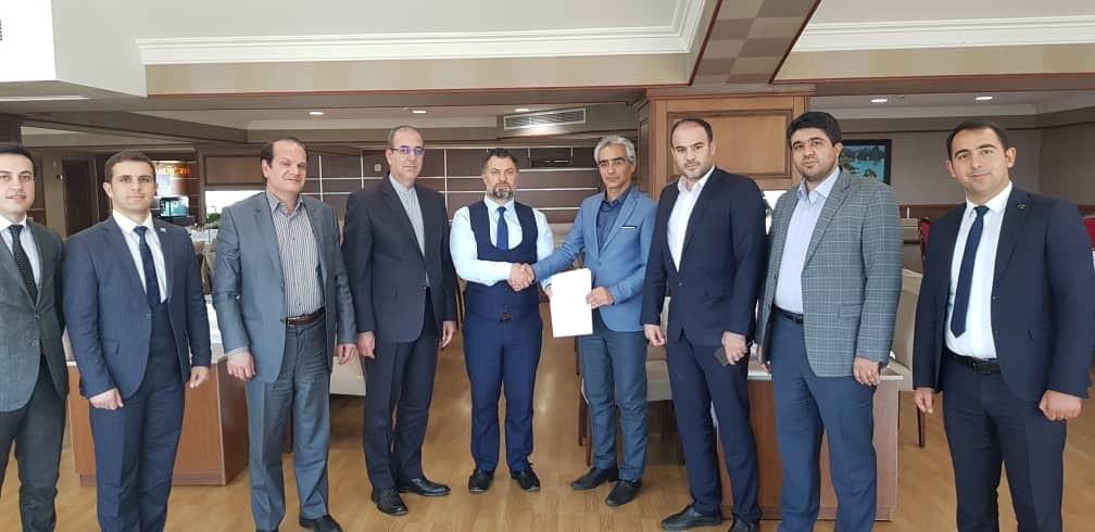تفاهم نامه توسعه همکاری گردشگری منطقه آزاد ماکو - نخجوان امضا شد
