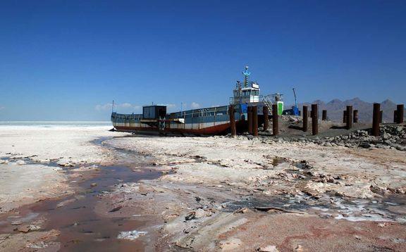دریاچه ارومیه چرا در ۲۰ سال اخیر خشک شد؟