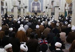 آیین بزرگداشت شهدای عربستانی در قم برگزار شد