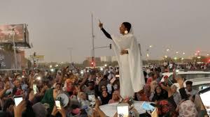 تلاش شورای نظامی انتقالی سودان برای قبضه کردن قدرت