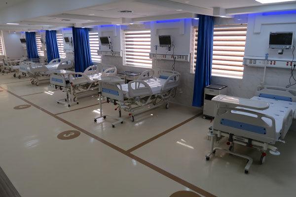 آغاز ساخت بیمارستان ۵۵۰ تخت خوابی در ایرانشهر و چابهار/ مقایسه شیوع مالاریا در ایران و جهان