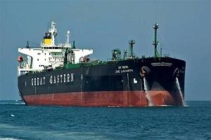 عربستان مدعى نجات یک نفتكش ايرانى شد