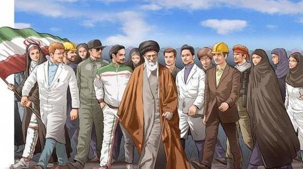 بیانیه گام دوم رهبر انقلاب گامی به سوی ظهور