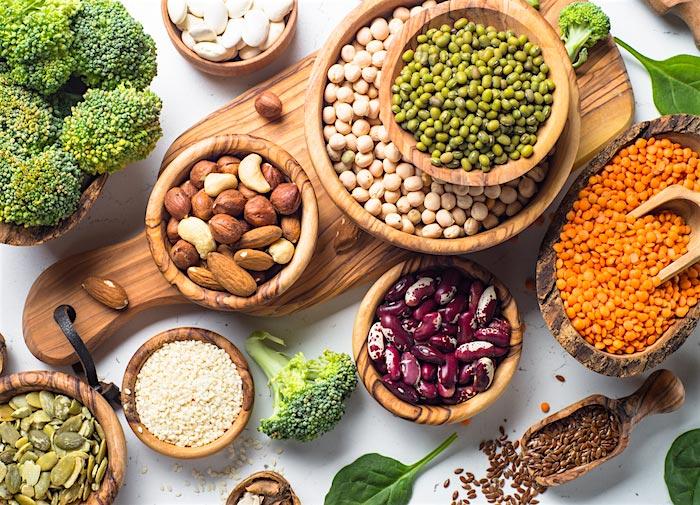 ۶ ماده غذایی تلخی که باعث لاغریتان میشود
