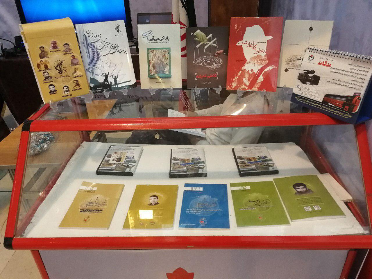 ناشرانی که بیانیه گام دوم انقلاب را در نمایشگاه کتاب محوریت قرار دادند