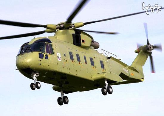 بدترین هواپیما و هلیکوپترهای نظامی و غیرنظامی تاریخ + تصاویر