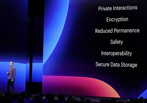 فیسبوک در پی تغییرات امنیتی در برنامههای خود
