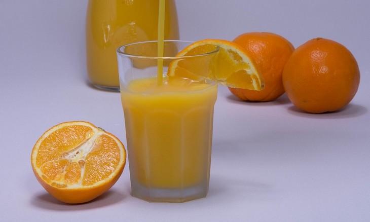 عوارض مصرف مکملهای ورزشی/ گیاهان عجیبی که وزن شما را کاهش دهید/ ماسکی خانگی برای جوان کردن پوست/ آب پرتغال را از سفره صبحانه حذف کنید
